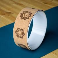 Колесо для йоги Chakras_1