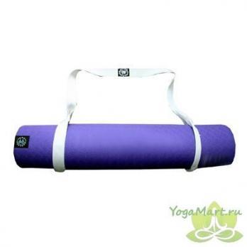 Стяжка для йога-кoврика