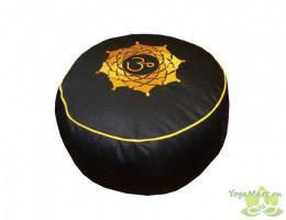 Подушка для медитации «Ом»_1