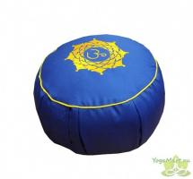 Подушка для медитации «Ом»_2