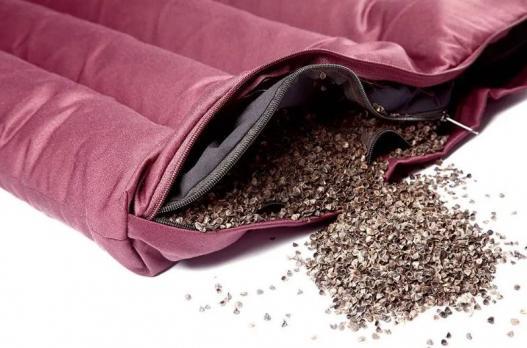 Подушка-коврик для медитации Пробуждение