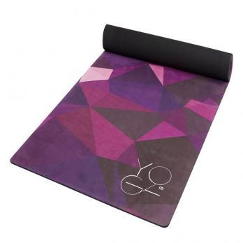 Коврик для йоги Asia YogaID 173x61см