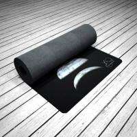 Коврик для йоги Mooon Light ID 173x61см_1