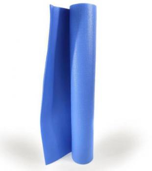 Коврик для йоги «Сарасвати Экстра» 175х60 см