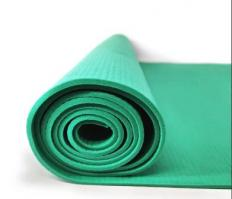 Коврик для йоги «Сарасвати Экстра» 183х60 см