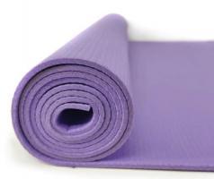 Коврик для йоги «Сарасвати Экстра» 200х60см
