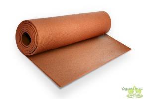 Коврик для йоги Ришикеш Yin-Yang Studio 175х60 см (4,5 мм)_1