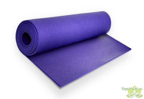 Коврик для йоги Ришикеш Yin-Yang Studio 175х60 см (4,5 мм)