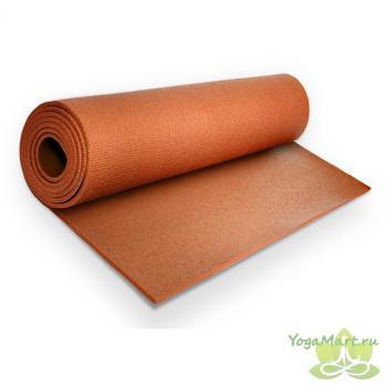 Коврик для йоги Yin-Yang Studio 183х80 см (4,5 мм)