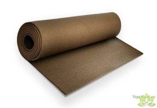 Коврик для йоги Yin-Yang Studio 200х60 см (3 мм)