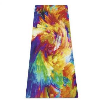 Коврик для йоги Yogamatic Holy