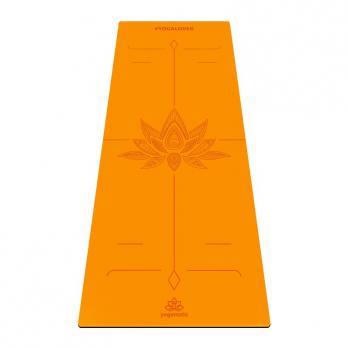Коврик для йоги Lotos Yogamatic
