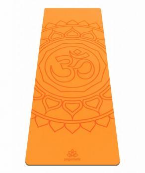 Коврик для йоги Yogamatic Om