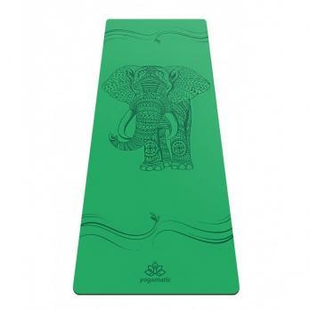 Коврик для йоги Yogamatic SLON