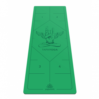 Коврик для йоги Yogamatic TAPA YOGA