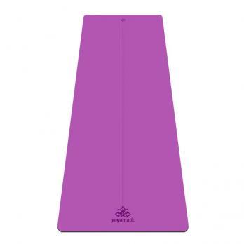 Коврик для йоги Yogamatic travel Premium