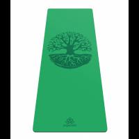 Коврик для йоги Yogamatic Tree of life