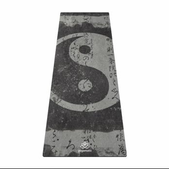 Коврик для йоги Yogamatic Инь Ян