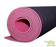 Коврик для йоги «Варуна» 185х60 см (4 мм)_1