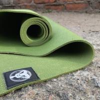 Коврик для йоги Кубера 185х60 см (4 мм)_2