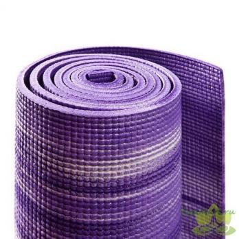 Коврик для йоги «Ганг» 183х60 см (6 мм)