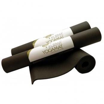 Коврик для йоги Comfort PRO 200х100 см (6,5 мм)