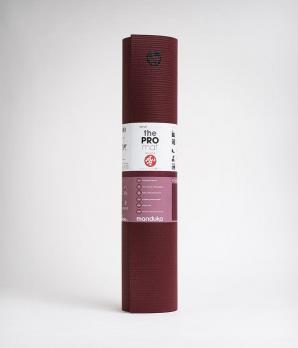 Коврик для йоги Manduka PRO Mat 6мм 180см