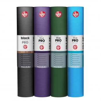 Коврик для йоги Manduka PRO Mat 6мм 215см