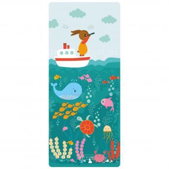 Коврик для йоги детский YC Kids 152х61 см