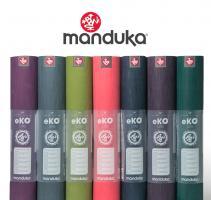 Коврик для йоги Manduka EKO Lite Mat Thrive 180х60 см (3 мм)