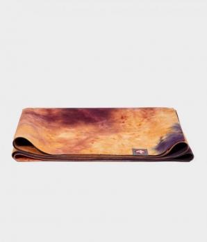 Коврик для йоги Manduka eQua SuperLite Travel Mat