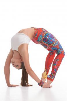 Легинсы для йоги YogaZa Panaji тёмно-синии