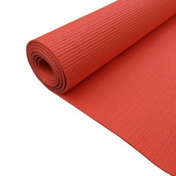 Коврик для йоги Yoga Star 4 мм