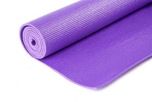 Коврик для йоги Yoga Star 6 мм