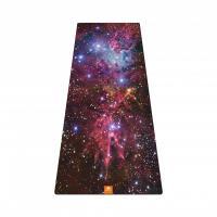 Travel коврик для йоги Космос Yogamatic