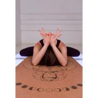 Коврик для йоги Yogamatic Сила_1