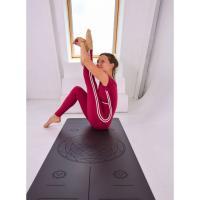 Коврик для йоги Sri Yantra Yogamatic_1