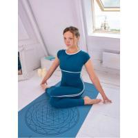 Коврик для йоги Sri Yantra Yogamatic_6