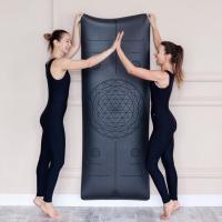 Коврик для йоги Sri Yantra Yogamatic_3