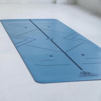Коврик для йоги Atman Yogamatic