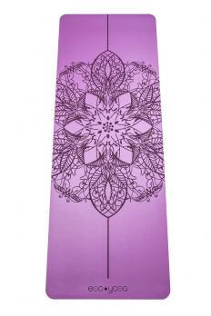 Коврик для йоги EGOYoga Mandala
