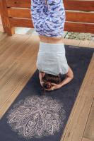 Коврик для йоги Yoga Club Lotus