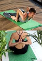 Коврик для йоги POSA Direction_1