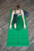 Коврик для йоги Devi Yoga Hamsa_1