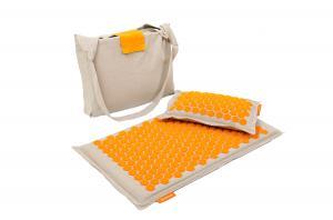 Набор массажный коврик и подушка Comfox Premium