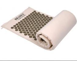 Массажный акупунктурный коврик - сумка
