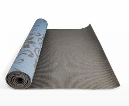 Коврик для йоги Pattern