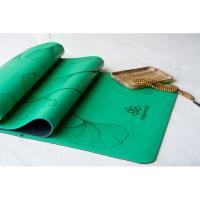 Коврик для йоги Leaf Yogamatic_5