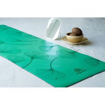 Коврик для йоги Leaf Yogamatic