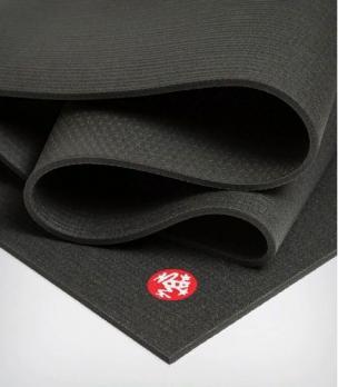 Коврик для йоги manduka pro black 180 см